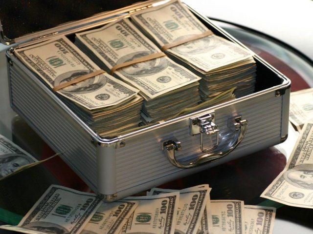 Финансы. Благосостояние. Благополучие.